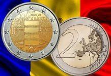 Андорра выпустит памятную монету 2 евро 100 летие гимна Андорры