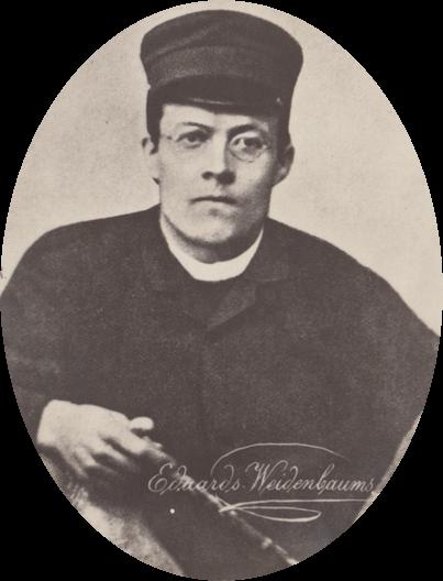 Эдуард Вейденбаум