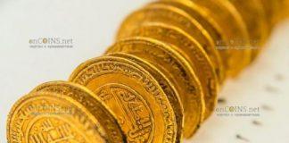 Уникальный клад найден во Франции - 2 200 монет
