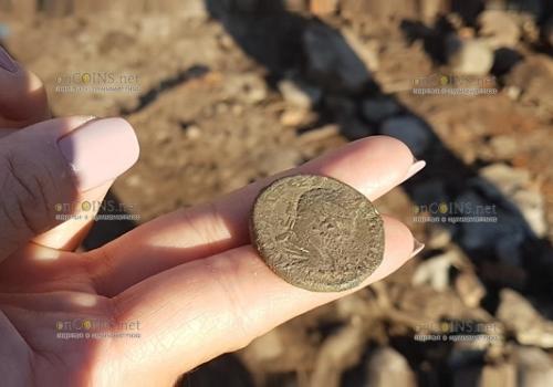 В Болгарии нашли клад