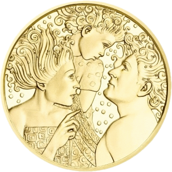 Австрии монета 50 евро Альфред Адлер, реверс