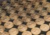 Англия монета соверен
