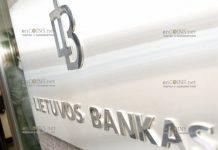 банк Литвы