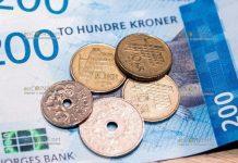 дети клад нашли 40 000 шведских крон