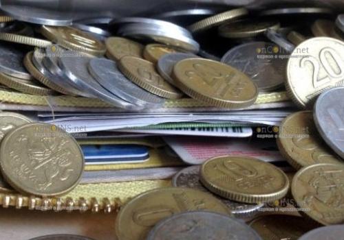 Граждане Литвы не торопятся избавится от родной для них валюты - литов