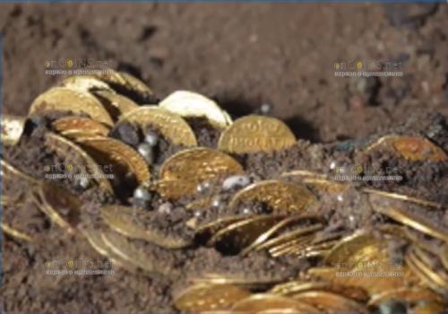 В Польше нашли клад, стоимость которого превышает 1 миллион евро