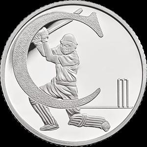 C - Крикет (Cricket)
