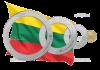 Литва выпустила четыре монеты к 100-летию Независимости