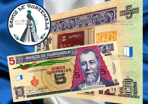 В Гватемале хотят отказаться от банкнот из полимеров