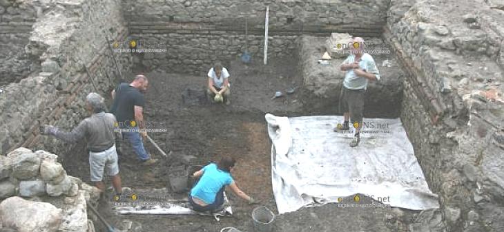 В Болгарии нашли клад из 3 000 золотых монет