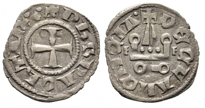 подобные монеты найдены в Бургасе, в районе Русокастро