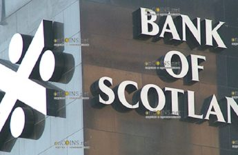 банк Шотландии (The Bank of Scotland)