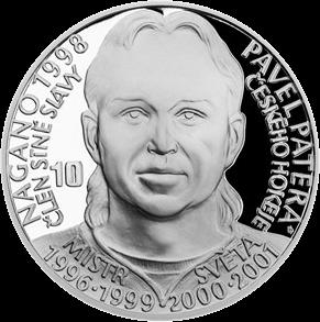 Самоа монета 2 доллара Павел Патера, реверс