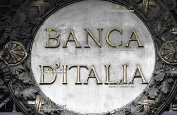 Центральный банк Италии