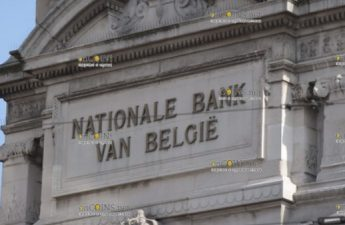 Национальный банк Бельгии, Центральный банк Бельгии, Nationale Bank van België