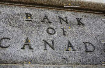 Национальный Банк Канады, Центральный банк Канады