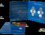 подарочный набор монет Молдова