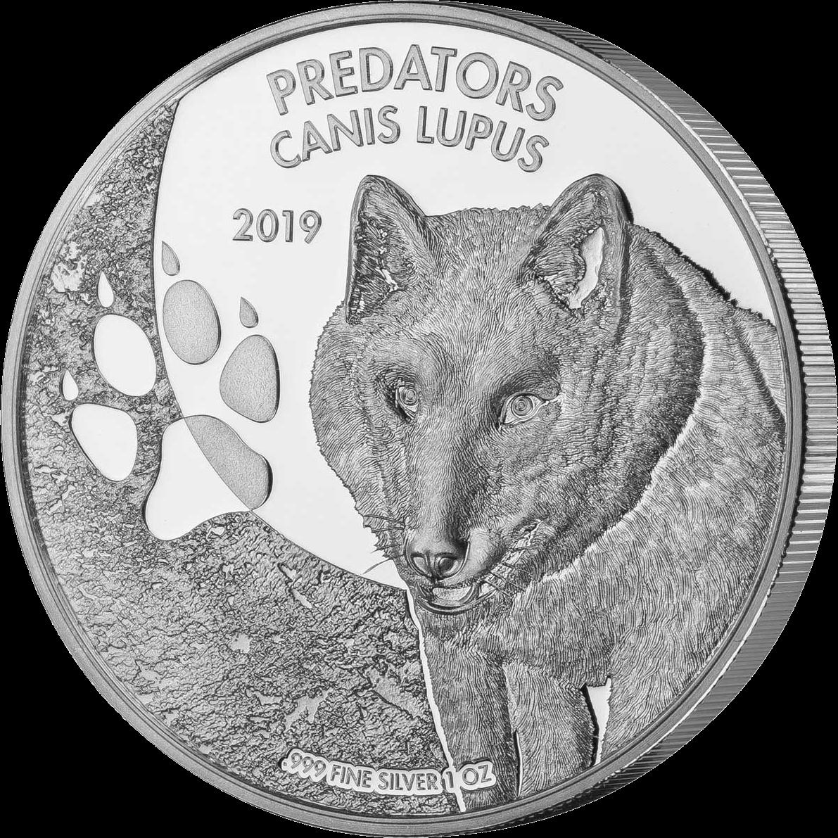 демократическая республика конго монета 20 франков КФА, реверс