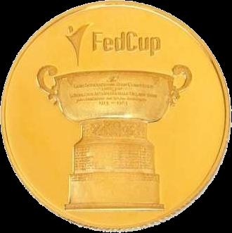 Соломоновы острова монета 25 долларов Кубок Федерации, реверс