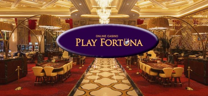 Казино Play Fortuna