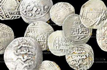 На месте древнего города в Туркменистане обнаружили клад
