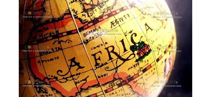 Западноафриканские государства