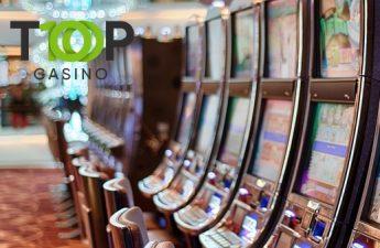 топ онлайн казино