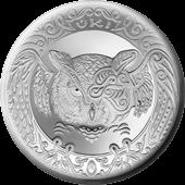 Казахстан памятная монета 100 тенге ÚKI, реверс