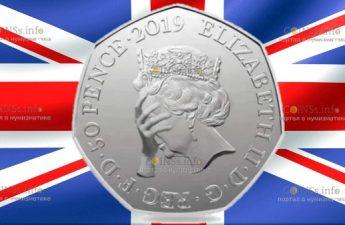жители Британии бойкотируют монеты к Brexit