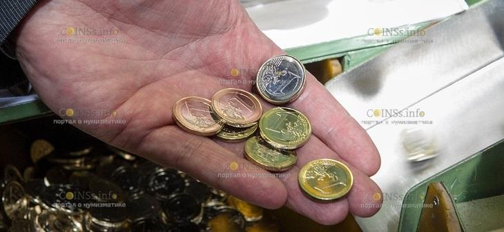 Монетный двор Литвы закроют
