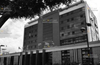 Центральный банк Коста-Рики