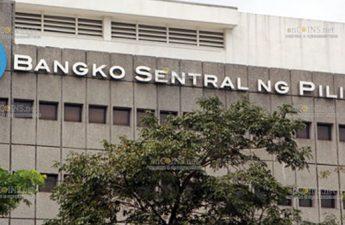 Центральный банк Филиппины