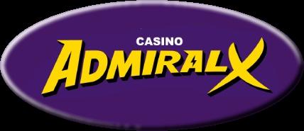 онлайн-казино Admiral X