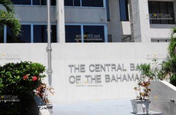Центральный банк Багамских островов