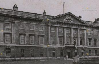 Королевский монетный двор Британии (Royal Mint)