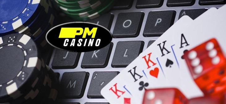 игровые автоматы ПМ Казино™, игровые автоматы PM Casino™