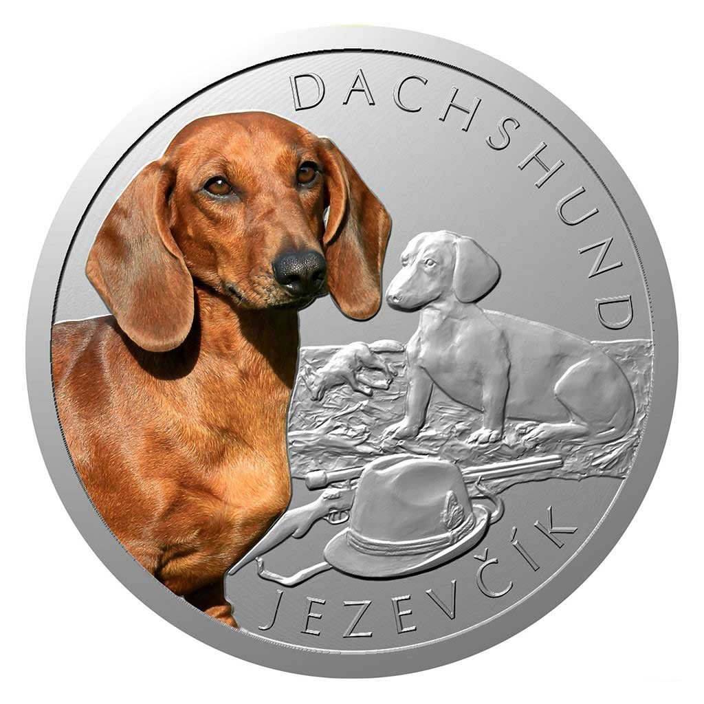 Ниуэ монета 1 доллар Такса, реверс